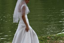Wedding dress - romanian designers / by Royal Events & Weddings