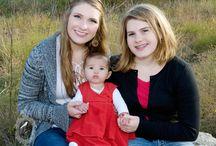 FAMILY PHOTOGRAPHY - Carolina's Photography