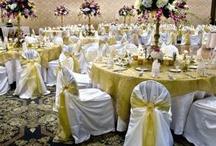 Linen, Decor, Specialty & Event Rentals