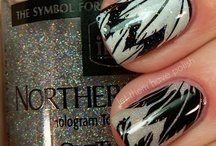 Nails! / by Angela Gearhart