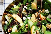 Cuisine / Salade