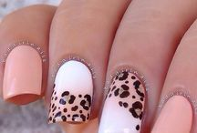 Unghii leopard