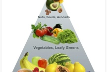 Raw food / by Amy Cousens, LMT, Holistic Health Coach