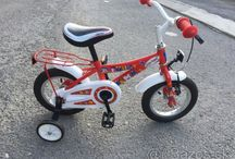 bicykel pre Maťka