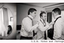 Black-and-White Wedding Photography