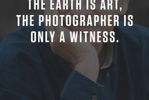 Photography wisdoms