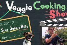 Veggie Cooking Show