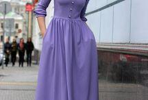 Dress. Overdress. Inspiration