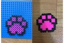 Hama / Pearler Beads