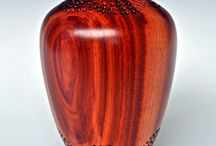 Woodturning / by Tania Keelan