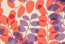 Leaves & Vegetation-Illustration