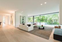 podlahy v dome