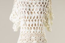 Crochet / by Heather Brocklehurst