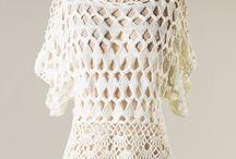 Crochet / by Heather Brocklehurst