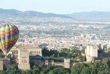 Granada: Qué hacer con tu pareja / Encuentra planes y experiencias que hacer con tu pareja o regalarle en un día especial. Disfrutar de Granada juntos es mejor.