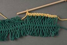 How to Crochet: Tips,Tutorials and Techniques / Learn to crochet with these free crochet patterns for beginners. These easy crochet instructions will ensure you get started right on a life long hobby! / by Crochet Me