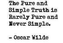 Quotes Oscar Wilde