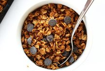 All Things Granola