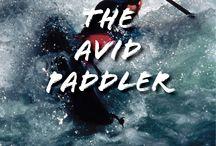 The Avid Paddler