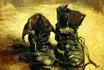 tableaux chaussures