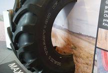 Bridgeston - VT Tractor 2014 / Lancement de la gamme VT Tractor