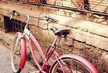Vintage Bike Love