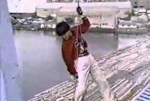 球磨川の白魚