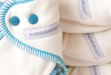 Cloth Diapers - Let's get crunchy!