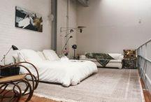 bedroomies / by Adrienne Meade