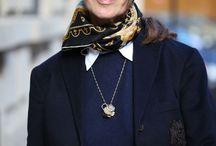 Linda Wright Styl