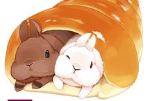Fluffy & Delicious