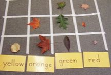 Teaching: Colours