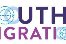 #YoungMigrants