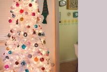 Christmas / by Courtney Jones-Hunt