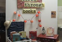 Book Display Ideas