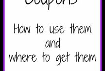 Couponing / by Alison Howard