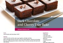 Favourite Recipes / These are some of the recipes we have featured, all are easy to create, healthy and delicious