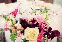 Wedding - table decor