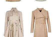 Coats/ Jackets/ Blazers
