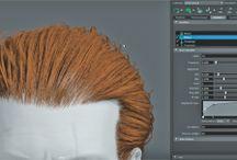 CG_Hair