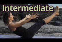 Yoga vid