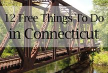 Stamford, CT / Things we love about Stamford and CT