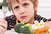 Autismo e Alimentação