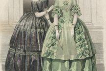 Moda siglo XIX