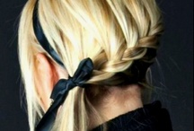 Hair & Beauty  / by Lacey Scharf