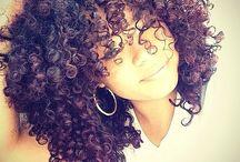 Me: Curls Curls everyday