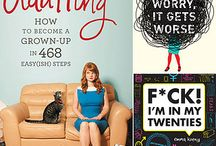 Books Worth Reading / by Hallie Henry