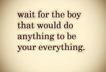 my dreams.