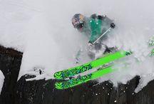 ski/snows