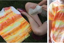 summer fun for kids / by Jeannine Aristeguieta